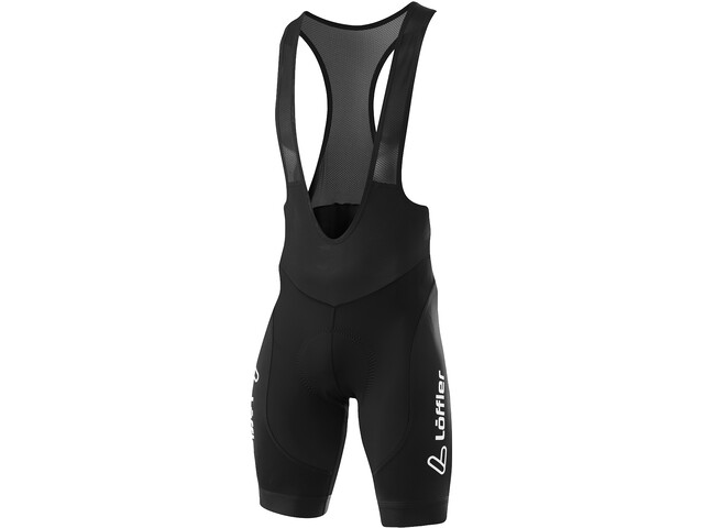 Löffler Winner II Shorts de cyclisme Homme, black